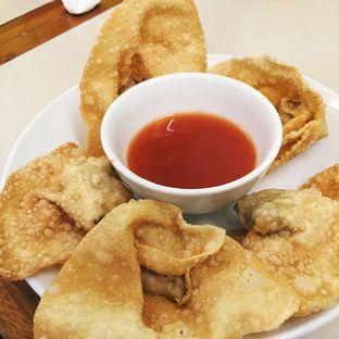 Foto 1 - Makanan(Pangsit Goreng) di Mie Pangsit Simpur oleh Magdalena Fridawati