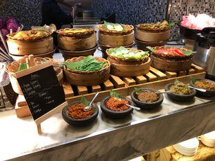 Foto 4 - Makanan di Anigre - Sheraton Grand Jakarta Gandaria City Hotel oleh Michael Wenadi