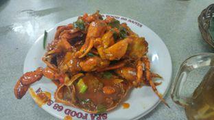 Foto - Makanan di Seafood Santa 68 oleh hepi