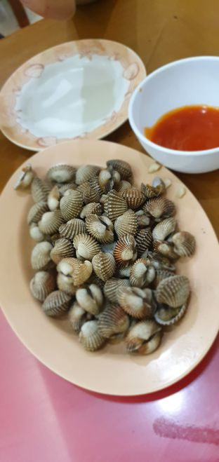 Foto 1 - Makanan(sanitize(image.caption)) di Parit 9 Seafood oleh Fika Sutanto
