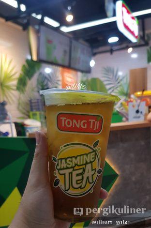 Foto review Teh Tong Tji oleh William Wilz 1