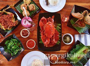 Foto 1 - Makanan di Gubug Makan Mang Engking oleh @foodiaryme | Khey & Farhan