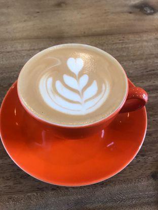 Foto 1 - Makanan di Koultoura Coffee oleh ig: @andriselly