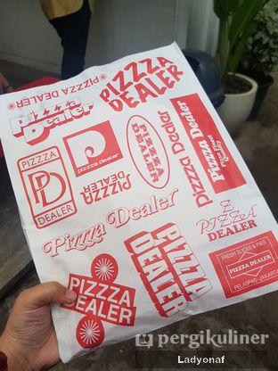 Foto 2 - Makanan di Pizzza Dealer oleh Ladyonaf @placetogoandeat