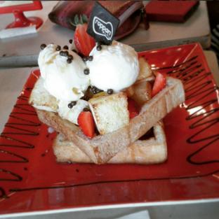Foto 2 - Makanan di Roppan oleh IG:  ReeMeyna
