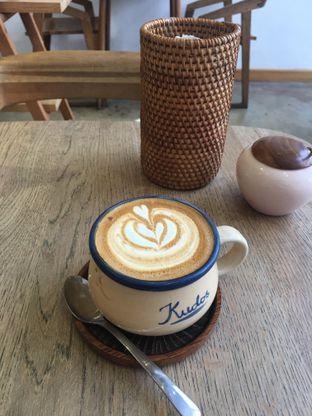 Foto - Makanan di Kudos Cafe oleh mintico
