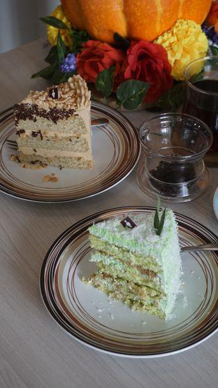 Foto 4 - Makanan di Ignasia's Cake Me Away oleh Theodora
