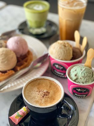 Foto review Tregioia Creamery oleh heiyika  2