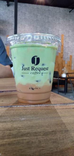 Foto - Makanan di Just Request Coffee oleh Jovie Koeshendrawan