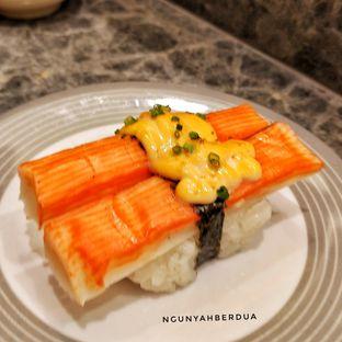 Foto 2 - Makanan di Sushi Go! oleh ngunyah berdua