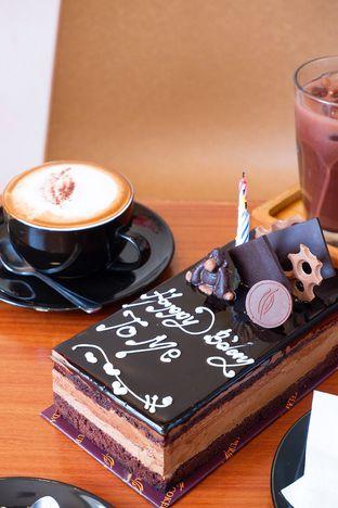Foto 16 - Makanan di Dapur Cokelat Coffee oleh yudistira ishak abrar
