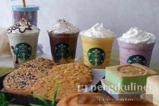 Foto 3 - Makanan di Starbucks Coffee oleh Oppa Kuliner (@oppakuliner)
