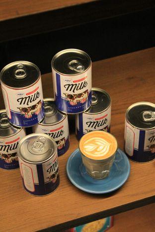 Foto 33 - Makanan di Djournal Coffee oleh Prido ZH