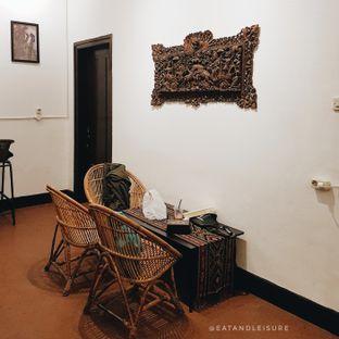 Foto 4 - Interior di Sementara Coffee oleh Eat and Leisure