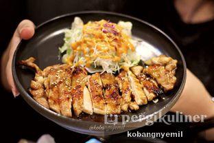 Foto 2 - Makanan di Akatama oleh kobangnyemil .