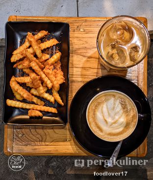 Foto review Edelweiss Coffee oleh Sillyoldbear.id  8