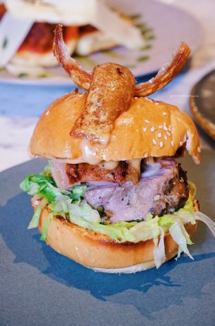 Foto 5 - Makanan di Lume Restaurant & Lounge oleh Indra Mulia