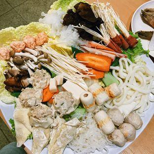 Foto 1 - Makanan di Shabu - Shabu Express oleh Della Ayu