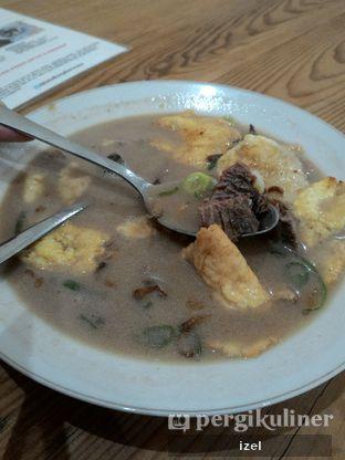 Foto 5 - Makanan di Soto Roxy H. Darwasa oleh izel / IG:Grezeldaizel