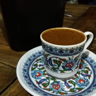 Foto 4 - Makanan(turkish coffee) di Des & Dan oleh Dianty Dwi