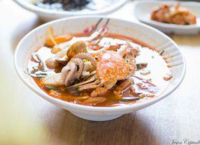 Aneka Kuliner Mie Korea yang Perlu Kamu Ketahui