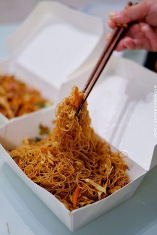 Foto review Nasi Goreng Djatinegara oleh vionna novani 1