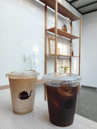 Foto 3 - Makanan di Kyo Coffee oleh Mouthgasm.jkt