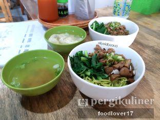 Foto review Mie Ayam Ijo Jomen oleh Sillyoldbear.id  2