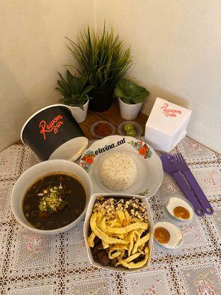 Foto 6 - Makanan di Rawon Bar oleh Levina JV (IG : @levina_eat & @levinajv)