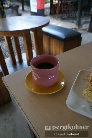 Foto review Dejavu Coffee House oleh Saepul Hidayat 2