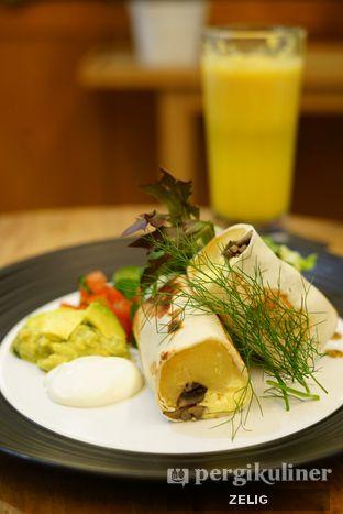 Foto 6 - Makanan di Kafe Hanara oleh @teddyzelig