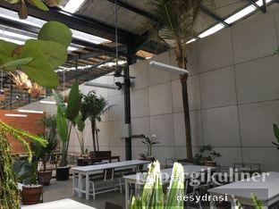 Foto 8 - Interior di Kafetaria oleh Desy Mustika