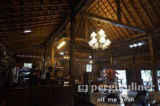 Foto 5 - Interior di LaWang Jogja Resto oleh Gregorius Bayu Aji Wibisono