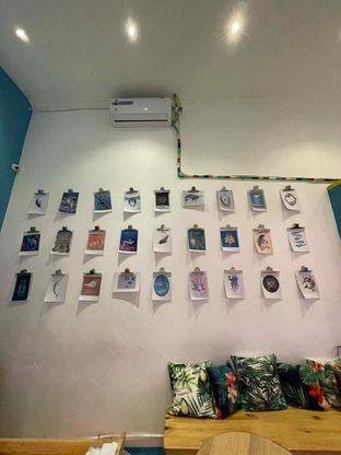Foto review Garage Cafe oleh Vionna & Tommy 11