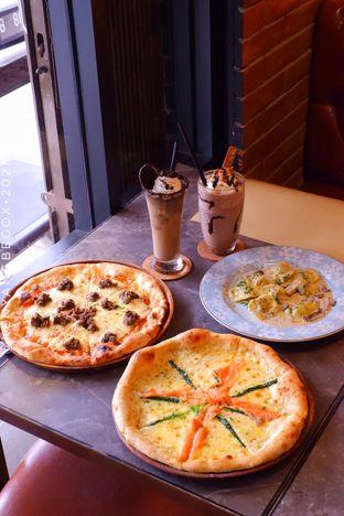 Foto review Pizzapedia oleh Vionna & Tommy 6