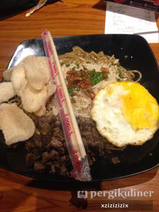 Foto 1 - Makanan(Mi Goreng) di Mie Jogging oleh zizi