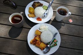 Foto Cafe D'Pakar