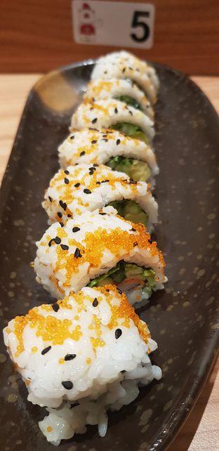 Foto 6 - Makanan di Ichiban Sushi oleh Meri @kamuskenyang