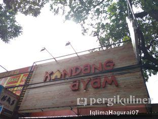 Foto 1 - Interior di Kandang Ayam oleh IqlimaHagurai07
