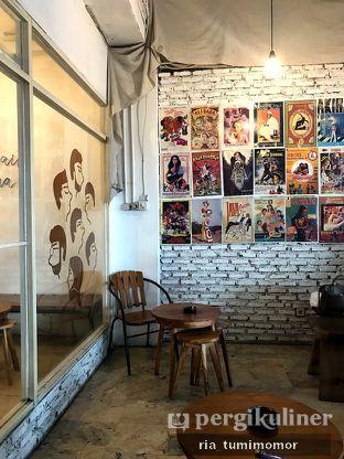 Foto review Toko Kopi Sejawat oleh Ria Tumimomor IG: @riamrt 5