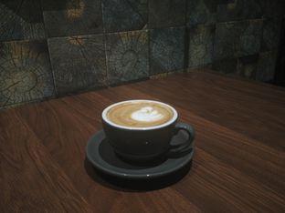 Foto review Bozzo Cafe oleh D L 2
