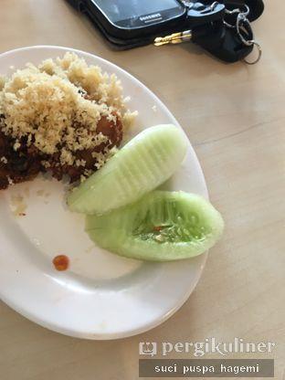 Foto review Ayam Tulang Lunak Hayam Wuruk oleh Suci Puspa Hagemi 7