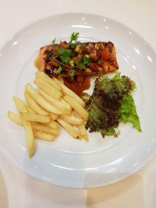 Foto - Makanan di Pancious oleh Arie Etin Fadli