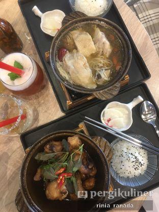 Foto 4 - Makanan di Formosan Kitchen & Tea Bar oleh Rinia Ranada