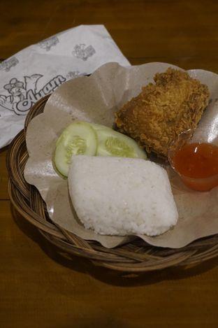 Foto 5 - Makanan di Ayam Asix oleh yudistira ishak abrar