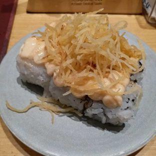 Foto 2 - Makanan di Sushi Tei oleh Kuliner Limited Edition