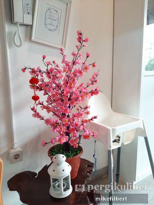 Foto 5 - Interior di Little M Coffee oleh MiloFooDiary | @milofoodiary