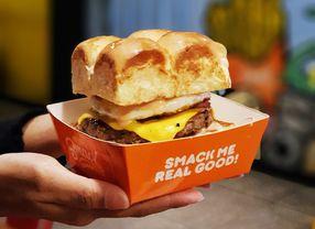 6 Burger di Surabaya yang Paling Enak