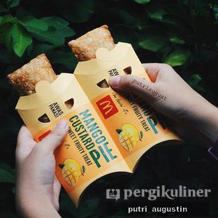 Foto - Makanan di McDonald's oleh Putri Augustin