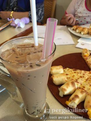 Foto review Pizza Hut oleh Suci Puspa Hagemi 14